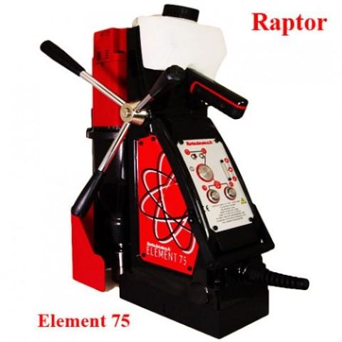 Cách vận hành Element 75