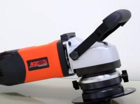 Cấu tạo máy vát mép mini