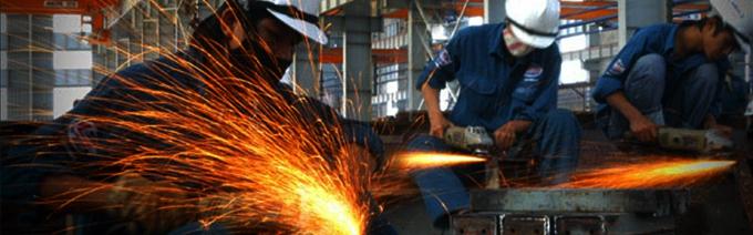 Công nghiệp cơ khí hóa