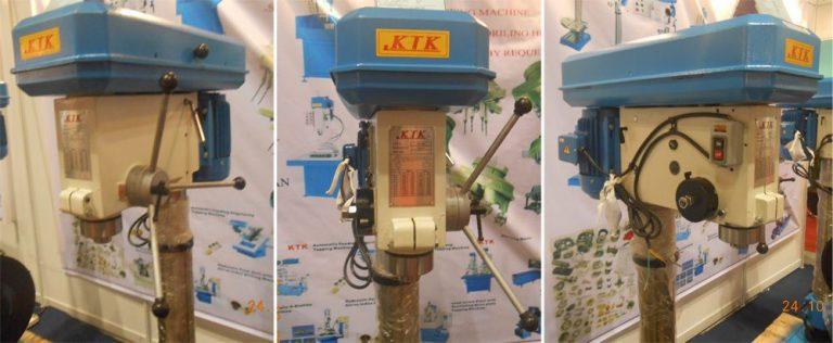 Máy khoan KTK-LG25A
