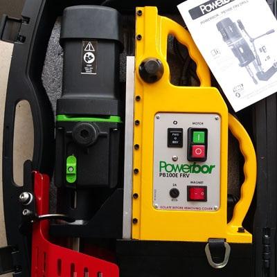 Sửa máy khoan từ Powerbor