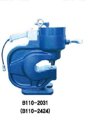 Máy đột thủy lực B110-2031