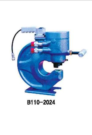 Máy đột lỗ cầm tay B110-2024