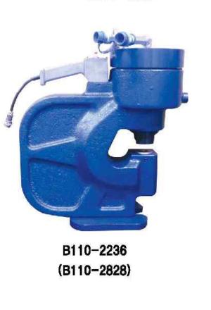 Máy đột lỗ kim loại B110-2236