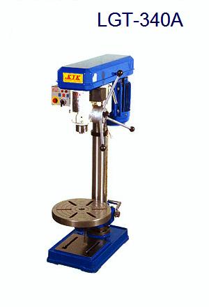 Máy khoan bàn và tarô đa năng LGT340A