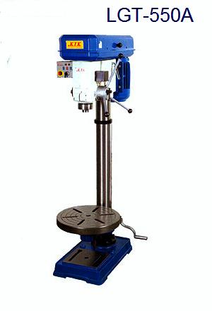 Máy khoan bàn và tarô đa năng LGT550A