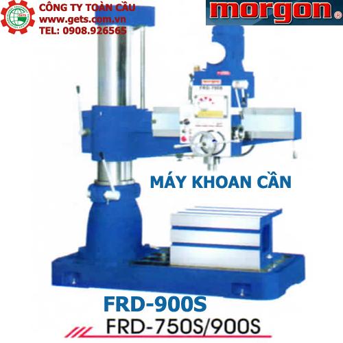 Máy khoan cần Morgon FRD-900S