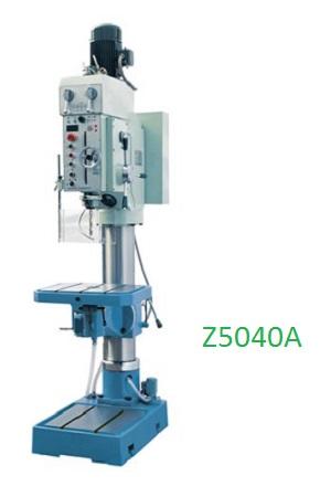 Máy khoan đứng vạn năng Z5040A