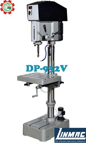 Máy khoan đứng vô cấp puly DP-932V