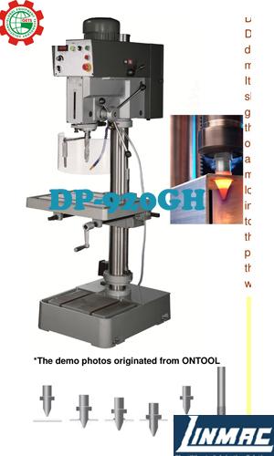 Máy khoan nhiệt nóng chảy DP-920GH