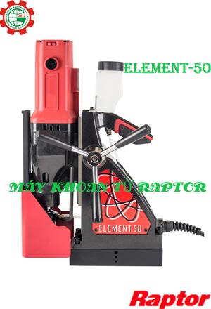 Máy khoan từ giá rẻ Element-50 Raptor