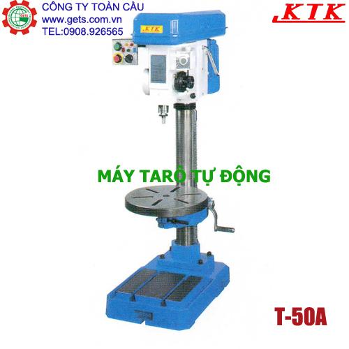 Máy tarô tự động T50A