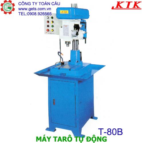 Máy tarô tự động T80B
