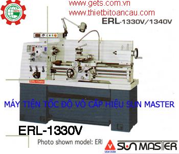 Máy tiện tốc độ vô cấp ERL-1330V