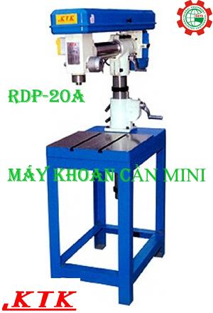 RDP-20A