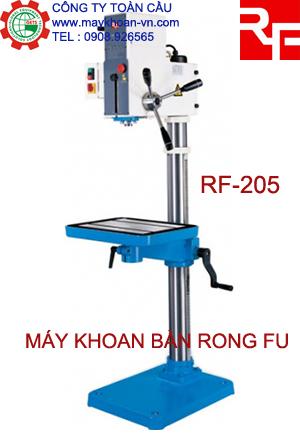 Máy khoan bàn Rong Fu RF-205